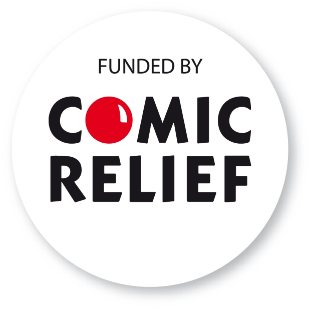 Funded-by-Comic-Relief-logo