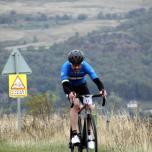 Hill climb entrant 2018